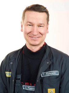 Christoph Plazewski
